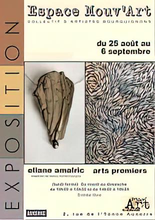 Eliane Amalric et Art
