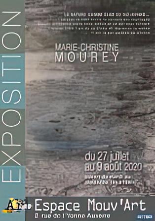 Marie Christine Mourey