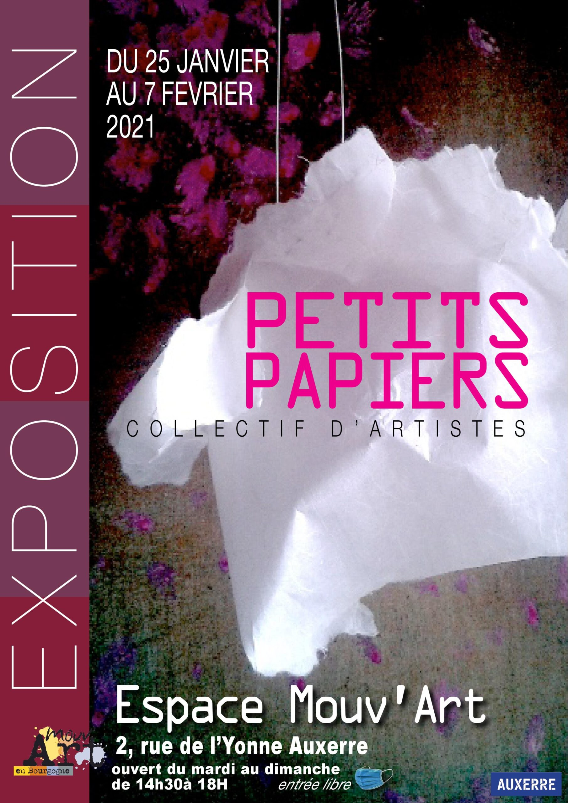 Petit Papiers