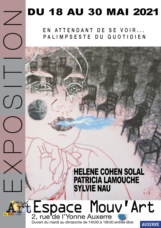 Palimpseste Du Quotidien